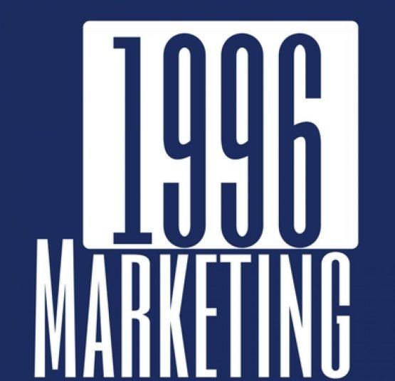 1996 Marketing Logo
