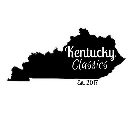 Kentucky Classics Logo